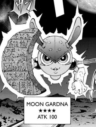 Gardna Lunar
