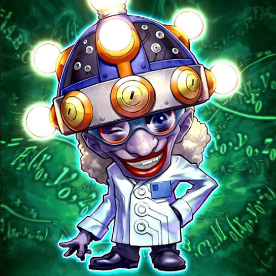 Doctor Cráneo