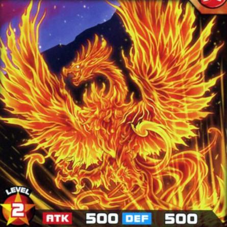 Dragón Fénix