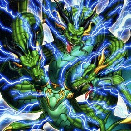 Titán Dragón de Trueno