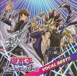 Yu-Gi-Oh! Duel Monsters Vocal Best