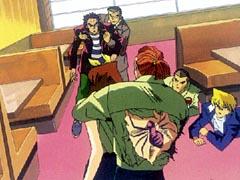 Yu-Gi-Oh! (Toei) - Episodio 002