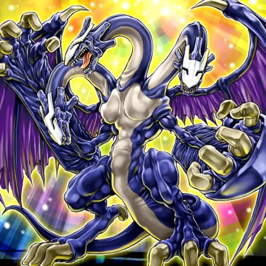 Dragón de Montaje