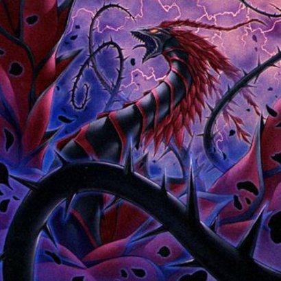 Dragón de la Rosa