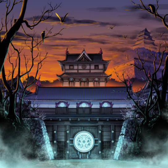 Templo de los Seis