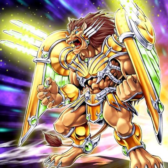 Bestia Gladiador Alexander