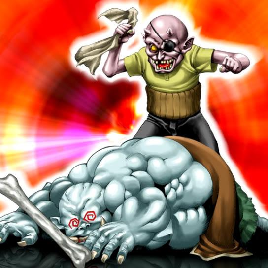 Segundo Goblin