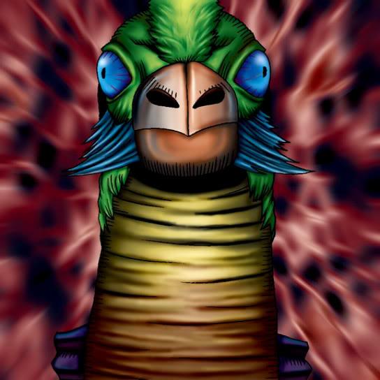 Serpiente Picuda
