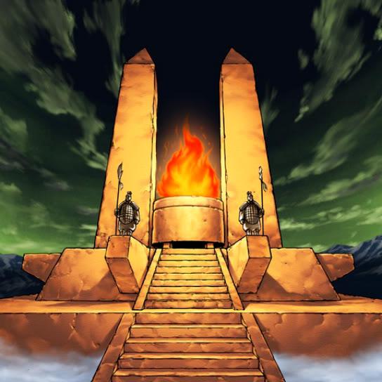 Mausoleo del Emperador