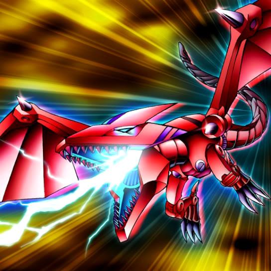 Y-Dragón Cabeza