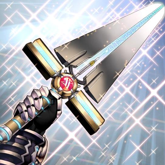 Espada de Chispas