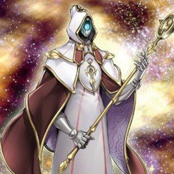 Clérigo de la Galaxia