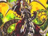 Dragón Armado Tronador LV10