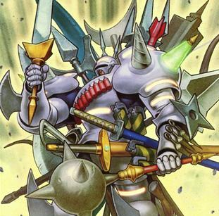 Rompedor Espadas