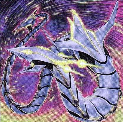 Ciber Dragón Drei