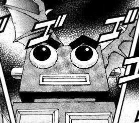 Monstruo Muñeco Robotín Personalizado