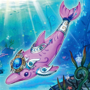 Avatar del Espíritu Bestia Pettlephin