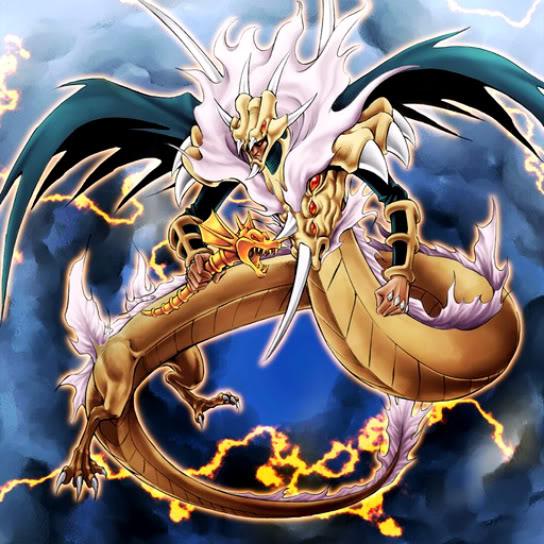 Rey Dragoon