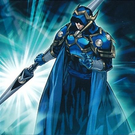 Mago Azul Hábil