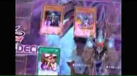 Yu-Gi-Oh! 5D's Structure Deck Undead World - J Commercial