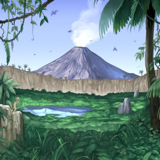 Mundo Jurásico