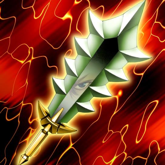 Espada del Alma de Dragón