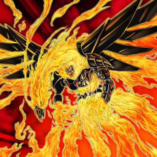 Llamarada Fénix, el Pájaro del Bombardeo Abrasador
