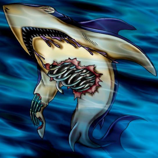 Tiburón Corrosivo
