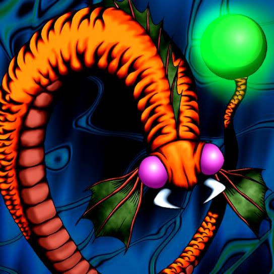 Serpiente Aqua