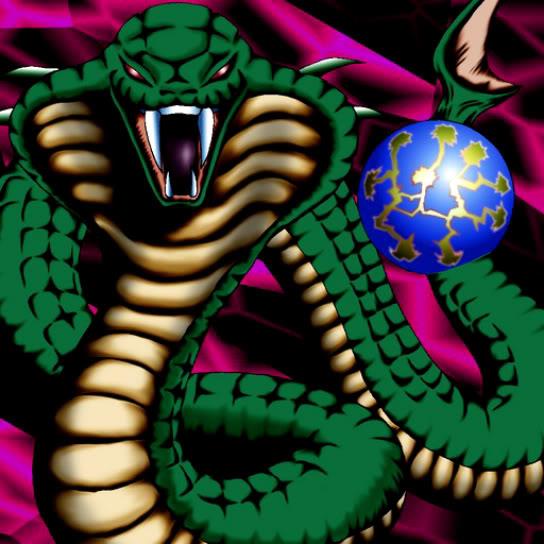 Serpiente Eléctrica