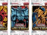 Battle Pack 2 Guerra de los Gigantes