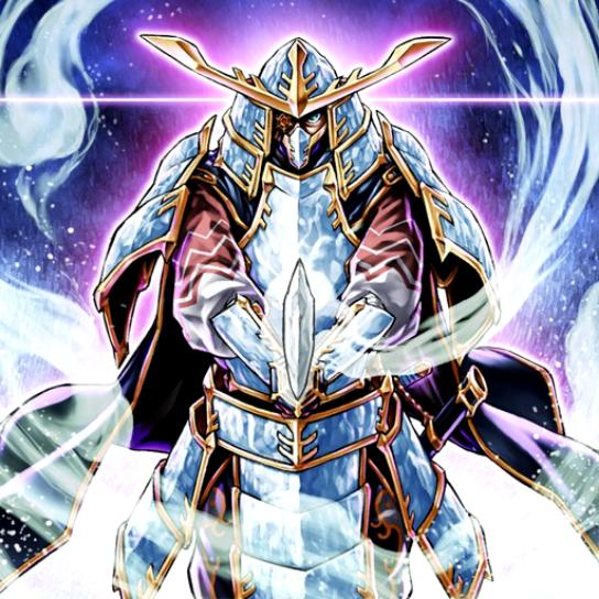 Samurai de la Barrera de Hielo