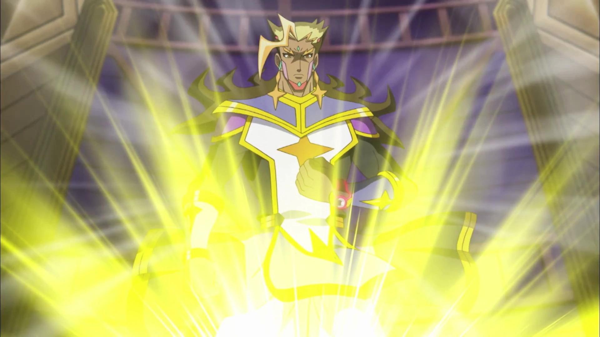 Yu-Gi-Oh! VRAINS - Episodio 090