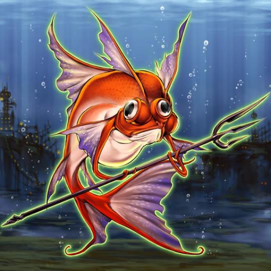 Cuidador del Océano