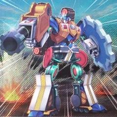 Engranaji-equipo Gigante XG