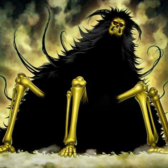 Rey de las Bestias