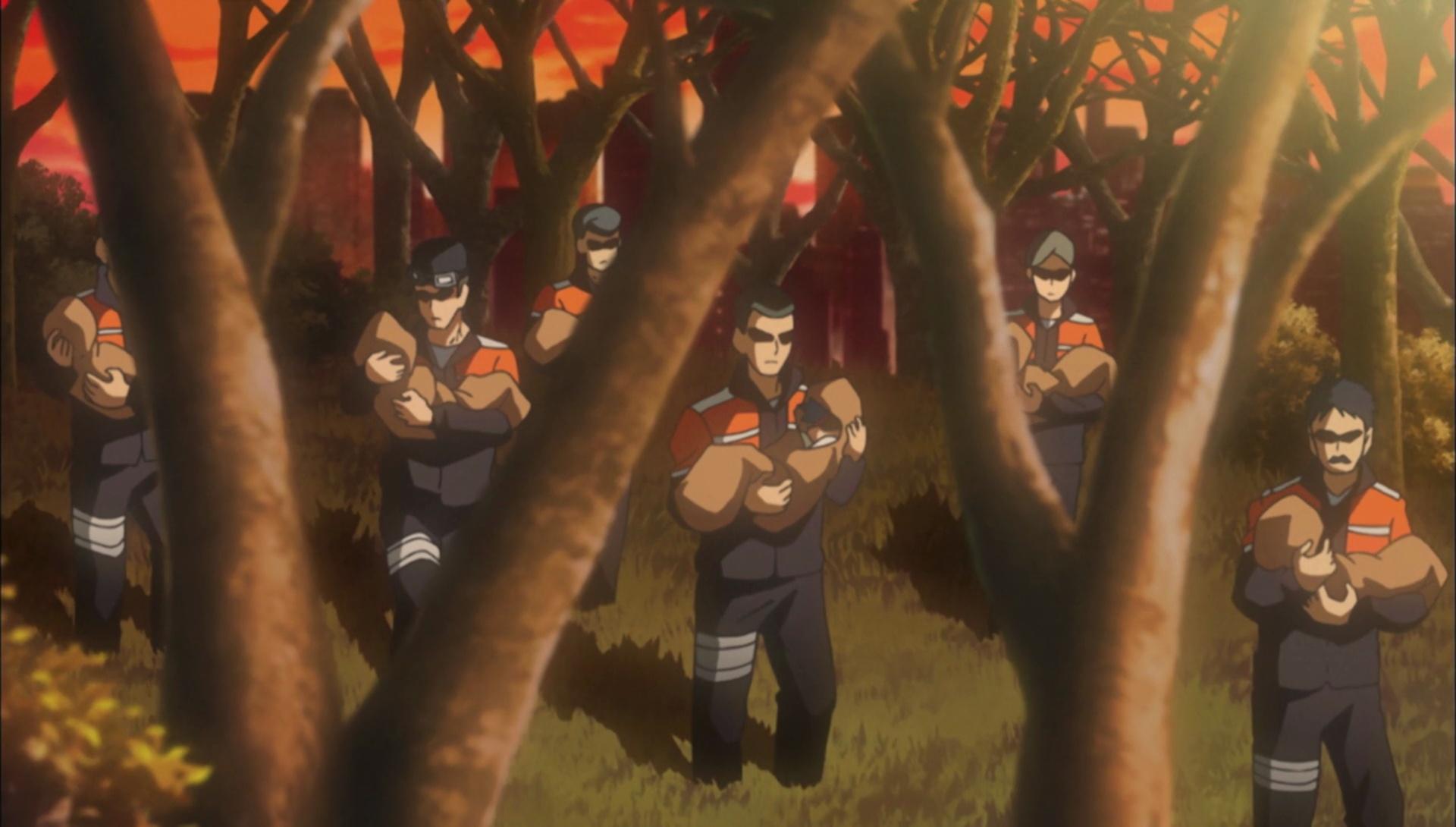 Yu-Gi-Oh! VRAINS - Episodio 019