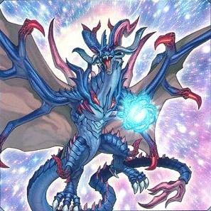 Armillyre, el Dragón Liderestrella