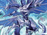 Trishula, el Dragón de la Prisión Helada