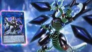 YuGiOh! VRAINS - Firewall Dragon Darkfluid And Chaos Impact Commercial