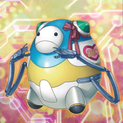 Lilybot