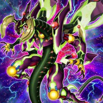 Rey Supremo Dragón Hambriento Venenoso