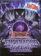 Cover baraja de estructura el emperador oscuro