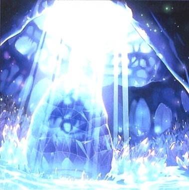 Cristal Adamancipador - Dragónito
