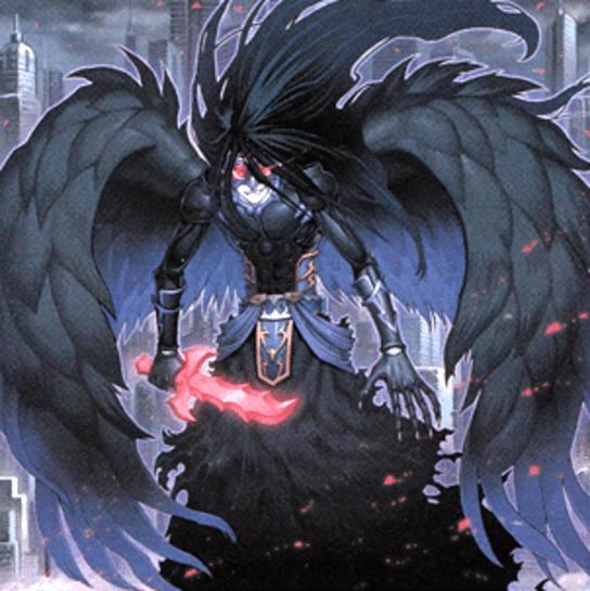 Adreus, Cuidador del Armagedón