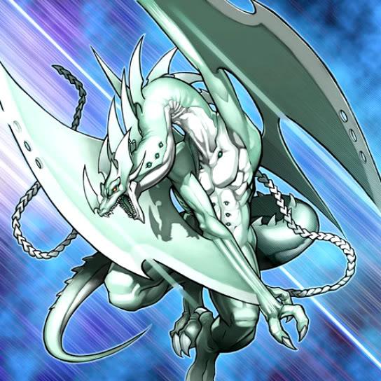 Dragón Magna-Slash