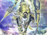 Dingirsu, el Orcust de la Estrella Vespertina