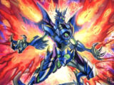 Salamangrande Dragón Ardiente