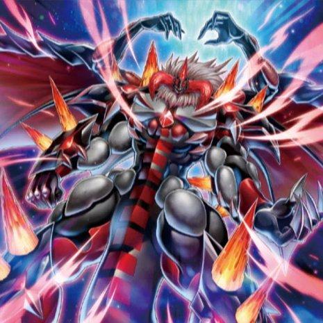 Ardiente Dragón Rojo Archidemonio Rey Calamidad