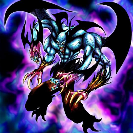 Demonio Legendario